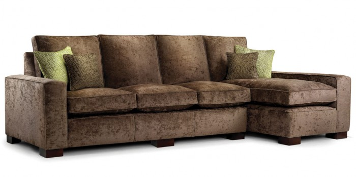 Wentworth Chaise Sofa